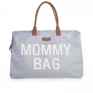 Childhome - Torba Mommy Bag - Szara