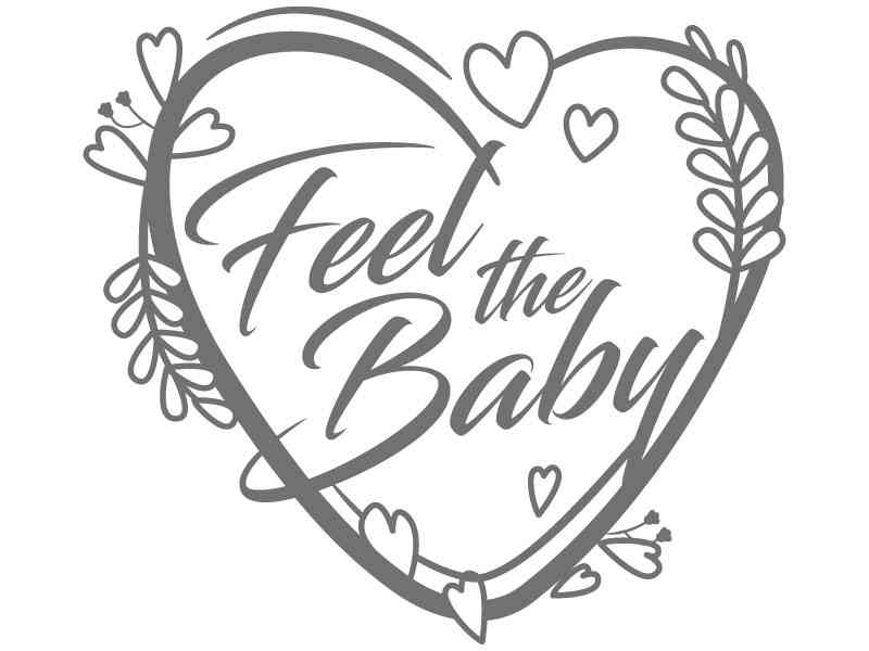 Feel the Baby